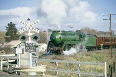 Rail Transport, Train Times, Steam Engine, Steam Locomotive, Transportation, Art Photography, Vintage Trains, Train Stations, Steamers