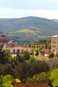 Wandeling+op+Kreta+Anopoli+kloof