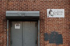 Selectism Visits | Knickerbocker MFG Co 2014 - Photos • Selectism
