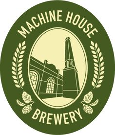 Machine House is one of the many you can visit on our Seattle Brewery Tours! Seattle Breweries, Beer Machine, Brewery Logos, Beer Label Design, English Style, Tasting Room, Best Beer, Beer Brewing, Craft Beer