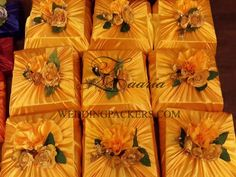 Zaaria - The Wedding Packers Info & Review | Packaging in Delhi NCR | Wedmegood