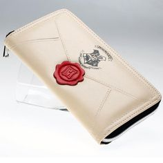 Julia Kays™ HP Vintage Wallet