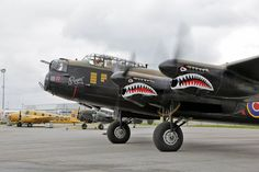 LANCASTER  & others