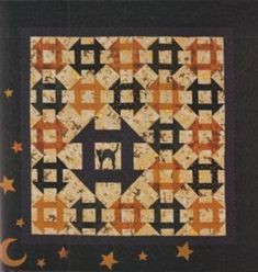 Autumn Splendor Folk Art Quilts and Projects