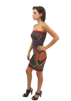 boutique flirt - Letube Ecstasy Convertible Tube Dress, $225.00 (http://www.boutiqueflirt.com/letube-ecstasy-convertible-tube-dress/)