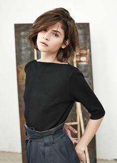 les tendances 2017 chez les coupe de cheveux femme court                                                                                                                                                                                 Plus