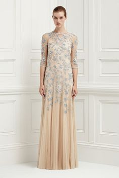 Jenny Packham Resort '14