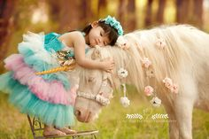 Loni Smith Photography - Utah whimsical child photography, children photographer, Salt Lake photographer, unicorn