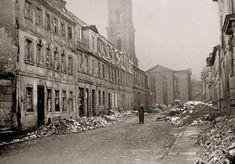 """Die Nacht von Potsdam : Codename """"Crayfish"""" - 14.04.1945 Berlin, Historical Pictures, Germany, Military, Historia, Potsdam, Brandenburg, Ruins, World War One"""