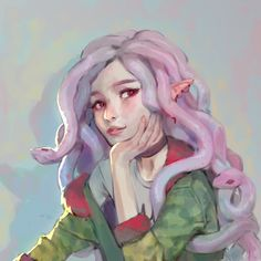 Female Character Design, Character Creation, Character Design Inspiration, Character Concept, Character Art, Concept Art, Dungeons And Dragons Characters, Dnd Characters, Fantasy Characters