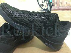 "Nike Kobe 8 EXT Black ""Year of the Snake"" Black men shoes"