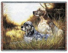 Pure Country English Setter Pet Blanket, Various Blended Colorways, 53 by * Check out the image by visiting the link. (This is an affiliate link and I receive a commission for the sales) Pet Dogs, Dogs And Puppies, Pets, Spaniel Puppies, Gordon Setter, Tapestry Weaving, Wall Tapestry, Hanging Tapestry, Dog Items