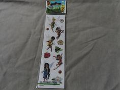 Seim's Awareness N Thrift - Disney's Fairies Dimensional Stickers, $3.00 (http://www.seimsawarenessnthrift.com/disneys-fairies-dimensional-stickers/)