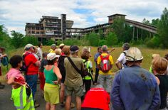 (6) Parcours de la Flamme de Jaurès 6ème étape - 16 juin 2014 - La Flamme de Jaurès de Carmaux à Cagnac-les-Mines https://www.facebook.com/media/set/?set=a.1497750247124793.1073741838.1429147543985064&type=3 / Photos : © B. Leparq CDRP 81