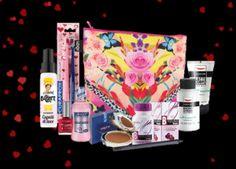 Beauty Box in Italia: cofanetti di cosmetici in abbonamento!