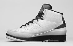 Air Jordan 2 Retro 'Wing It' GS