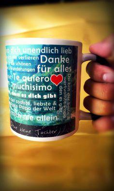 taza para café, té o leche