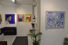 Studio Arte Carapostol | Affinità e Contrasti 2016 7°edizione Gallery Wall, Mirror, Studio, Furniture, Home Decor, Art, Decoration Home, Room Decor, Mirrors