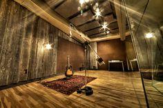 Live room #2/Studio B