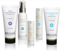 Great tips and wonderful reviews of our products via A Mom Less Ordinary. #hylunia #skincare #bodycare