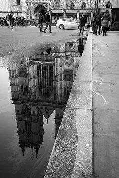 Reflejo de Westminster by Carlos Larios on 500px