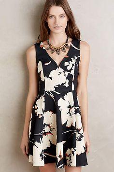 Amory Dress - anthropologie.com