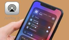 Want to Play Music to Multiple Speakers with AirPlay Read this guide stream Audio on dual Speakers with AirPlay 2 from iPhone, iPad, Mac/PC and Apple TV Mac Pc, Ios 11, Iphone 2, Apple Mac, Macbook Air, Ipad Pro, 6s Plus, Speakers, Play