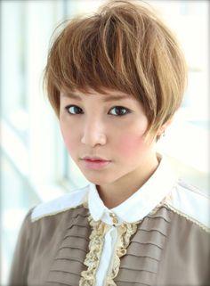 イメチェン☆360度美人ショートボブ♪ 【radice】 http://beautynavi.woman.excite.co.jp/salon/27571?pint ≪ #shorthair #shortstyle #shorthairstyle #hairstyle・ショート・ヘアスタイル・髪形・髪型≫