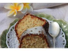 Cravo e Canela - Uma Cozinha no Brasil: Bolo de Iogurte, Limão e Sementes de Papoila