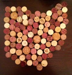 Wine cork Ohio....available at The Cleve Flea