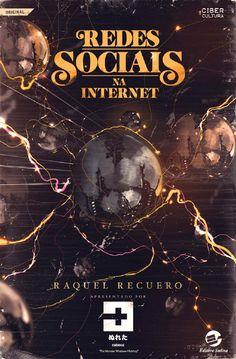 Redes Sociais na Internet  Redes Sociais na Internet, Raquel Recuero