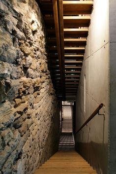 Museo de la Sal / Malcotti Roussey Architectes   Thierry Gheza museo de la sal / Francia – Plataforma Arquitectura