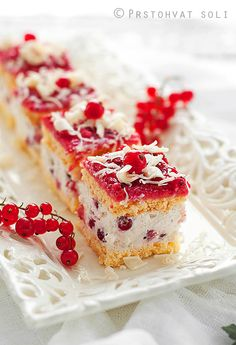 Croatian cream cake recipe... being croatian this is a MUST