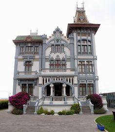 Ribadesella, Principado de Asturias, Spain