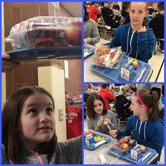 Millard Food Service @mpsschoollunch It's LUCKY TRAY day today at Millard Elementary's ! Good luck! @MillardPS @jsutfin #luckytray @goknights77 #mpsschoollunch