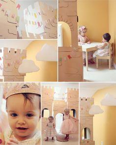 Princess party game ideas!