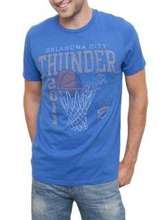 NBA Oklahoma City Thunder T-Shirt