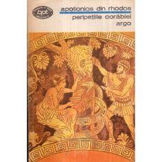 Argo, Literatura, Rhodes