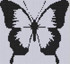 Butterfly 22 Cross Stitch Pattern    Craftsy