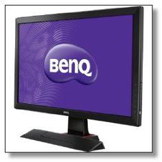 BenQ RL2455HM Review #electronics reviews
