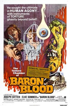 Baron Blood (1972)