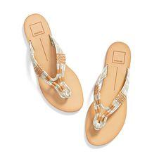 Stitch Fix May Styles: Slip-On Sandals