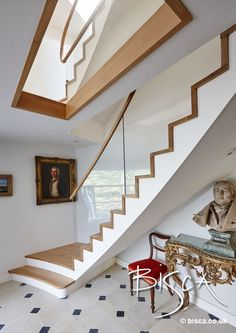 Staircase 3123