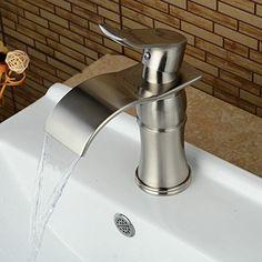 Beelee Single Handle Centerset Waterfall Bathroom Sink Fa... https://www.amazon.com/dp/B01CVJ7BVI/ref=cm_sw_r_pi_dp_guGyxbH4RNFQ3