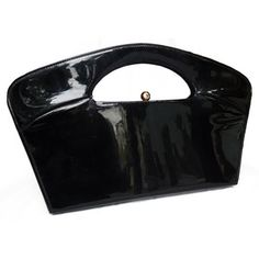 Oblong Patent Bag (The Gathering Goddess, UK) now featured on Fab.