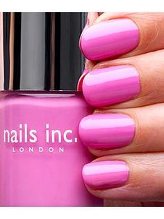 Nails Inc Brompton Place | #EssentialBeautySwatches | BeautyBay.com