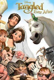 Tangled Ever After (2012) Poster