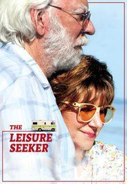Watch The Leisure Seeker (2018) : Full Movie Online Free A runaway couple going on an unforgettable journey in the faithful old RV they call The Leisure Seeke
