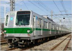 Chiyoda line