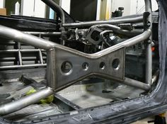 gusset roll cage - Google Search